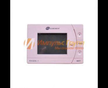 Контроллер комнатной температуры RDE 10.1