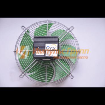 Вентилятор ЕС Volcano VR Mini new (1-2-2701-0304)