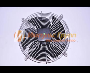 Вентилятор АС Volcano VR Mini new (1-2-2702-0005)